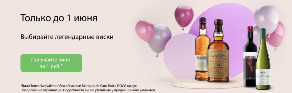 Новый каталог акций в ВинЛабе г. Москва
